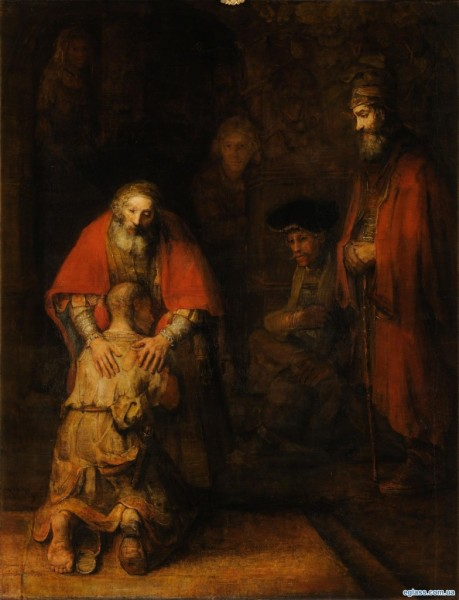 возвращение-блудного-сына_Рембрандт